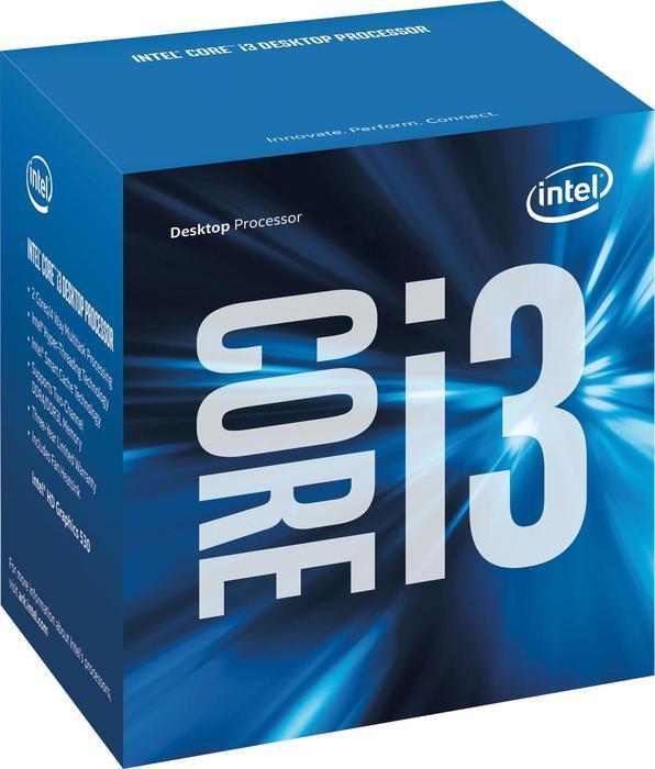 Intel Core i3-6100 (boxed) für 99,19€ & Intel Core i5-6400 (boxed) für 159,58€ [NBB]