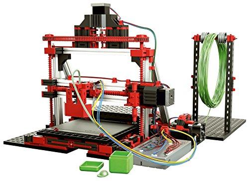 [Amazon] Fischertechnik 3D-Drucker wieder für 428€