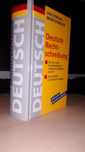 [Euro Shop] diverse Wörterbücher 1€