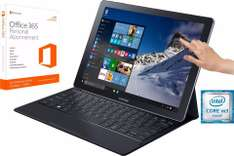 Otto.de - Galaxy TabPro S + 150€ + Office 365