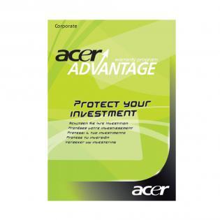 Redcoon - Acer Advantage Vor-Ort-Service (3 Jahre Garantieverlängerung) für 9,99