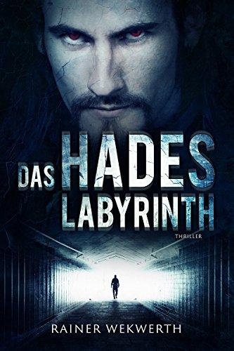 [Amazon Kindle] Gratis Ebook - Das Hades Labyrinth (Top Thriller)