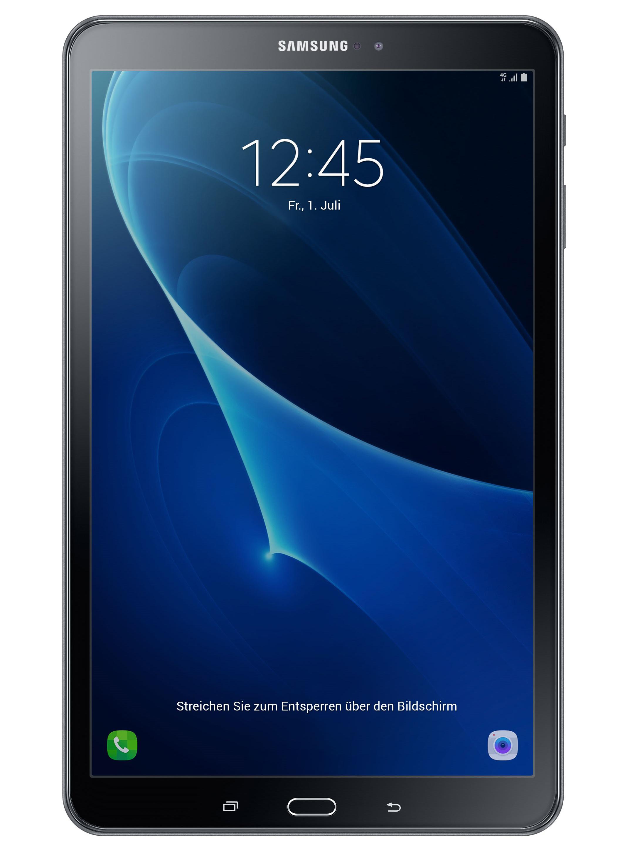 [Lokal Media Markt in Reutlingen] Samsung Tab A 10.1