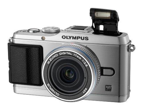 Olympus PEN E-P3 Systemkamera auf Amazon (nächste idealo Preis: 679€)