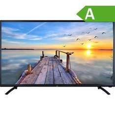 JAY-tech 4K ULTRA HD LED TV 4040TT2, DVB T/S&S2/T&T2 , LED-TV 40 Zoll, Ebay/redcoon