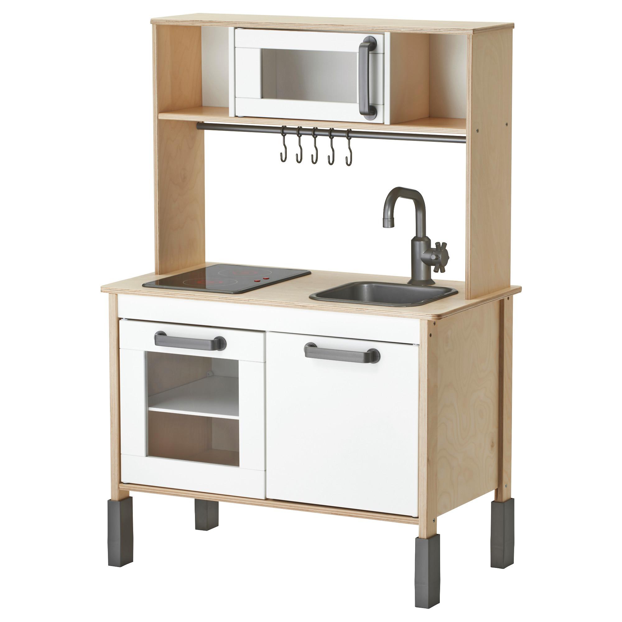 Grenzgänger: Ikea Arlon - Duktig Kinderküche für unschlagbare 59,90 EUR mit Family Karte