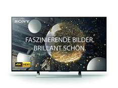 "Sony KD-49XD8005 (49"" TV mit 4K HDR, UHD, Smart TV) [eBay]"