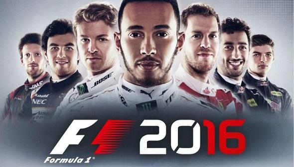 F1 2016 PC - STEAM - [CDKEYS.COM]