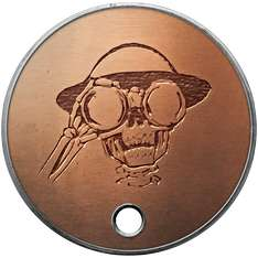 Battlefield 1 - ONLINE PHANTOM DOG TAG - for free