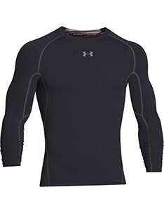 [AMAZON.de] 20% Rabatt auf Sportkleidung z.B. Under Armour HeatGear Compression für 22,79 EUR