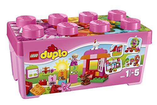 [Amazon Prime] LEGO DUPLO 10571