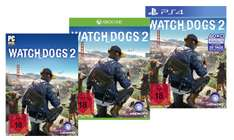 [Groupon] Watch Dogs 2 für 49,99€ bzw. 59,99€