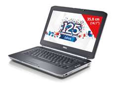 Pollin: Laptop DELL LATITUDE E5420, i3-2350M, 4 GB, Win 10, 250 GB HDD Refurbished