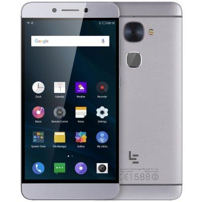 LeTV Leeco Le 2 intern. Version LTE + Dual-SIM (5,5 FHD IPS, Snapdragon 652 Octacore, 3GB RAM, 32GB eMMC, 16MP + 8MP Kamera, 3000mAh, Android 6) für 162,05€ [Gearbest]