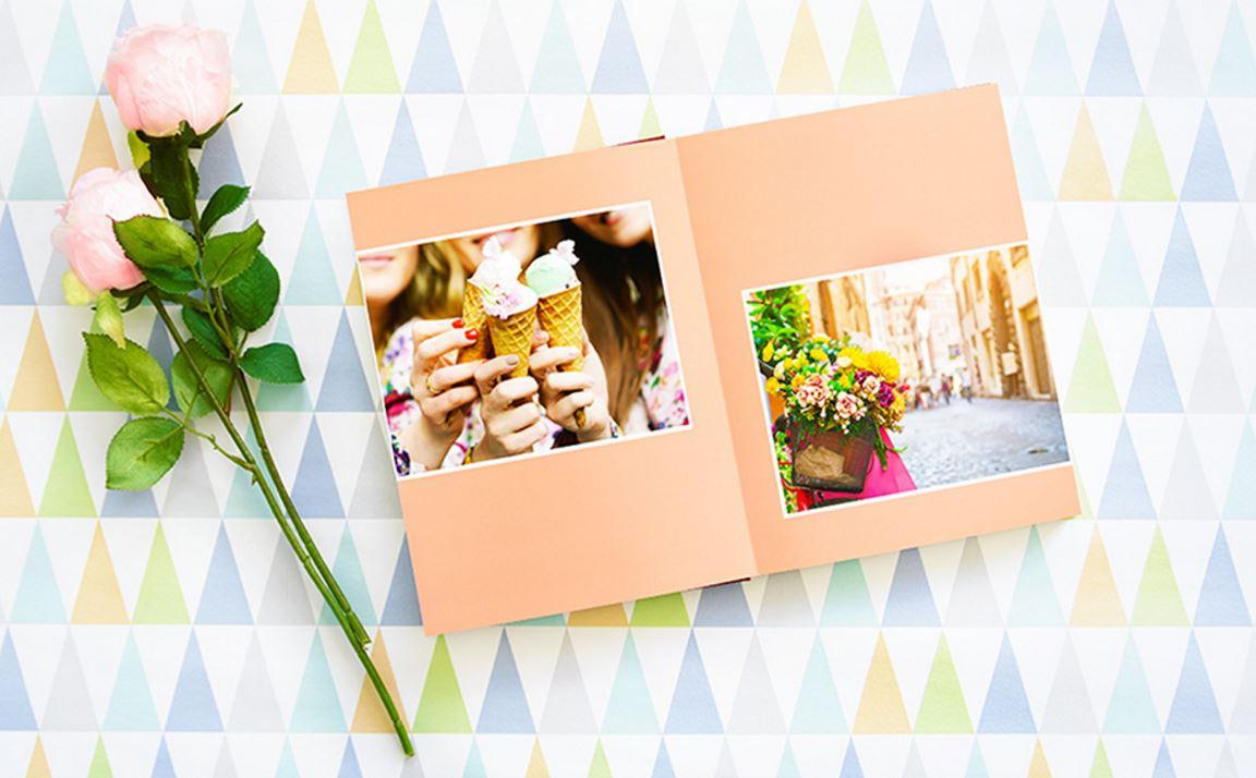 Fotobücher, Foto-Kalender & Leinwände selbst gestalten ab 6€ statt 14€ (von myphotobook bei Vente Privee)