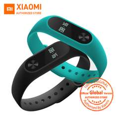 [Aliexpress] Original Mi Band 2 globale Version - China Single Day