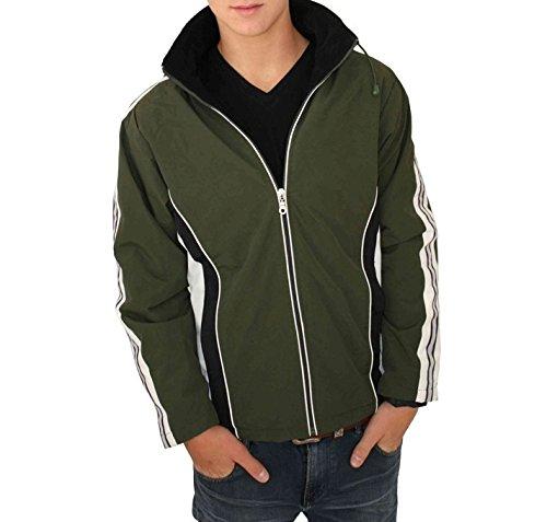 PROMODORO Leisure Jacket Unisex für Damen und Herren für 14,95€ inkl. VSK @ Amazon (idealo: 32,45€)