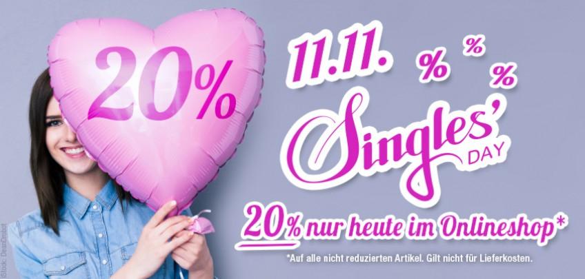 Nur heute: 20% Rabatt im Poco Onlineshop