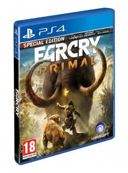Far Cry Primal - Special Day One Edition für PS4 und Xbox One für 22,77 € bei games2game.at