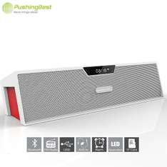 [Aliexpress] Bluetooth Speaker mit USB und Radio zum Singles China Shopping Preis - 11.11 Sale
