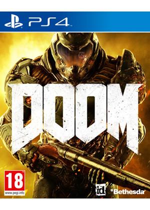 Doom (PS4) für 22,33€ [Base]
