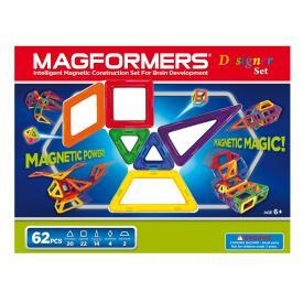 [Fips-laden.de] Magformers Magnetbaukasten Designer