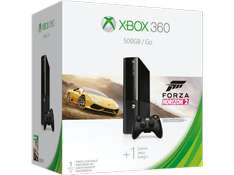 MICROSOFT Xbox 360 500GB Forza Horizon 2 Bundle für 99,-€ [Saturn Weekend Deals]