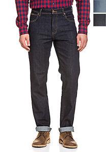 Wrangler Herren Denim Stretch Jeanshosen für je 29,95€ @ebay