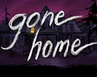 Gone Home PC|Mac|Linux kostenlos