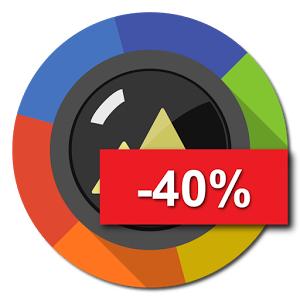 [Android] F-Stop * Media Gallery, -40% im US und -34% im DE Store, für 3,29€ statt 4,99€