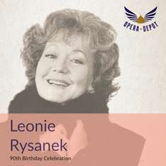 [Opera Depot] Leonie-Rysanek-Sampler als gratis mp3-/flac-Download