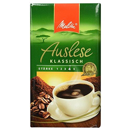 Amazon Pantry - Melitta Kaffee 500g - geht leider nur für 1 Stück