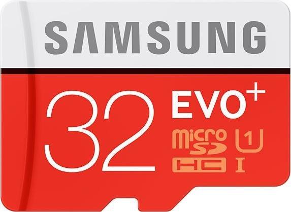 Günstige Speicherkarten & Fernbedienungen bei [Mediamarkt] - z.B. Samsung Evo SDXC 64GB für 10€ und Samsung Evo Plus microSD 32GB für 8€ & Logitech Harmony 350 für 25€ / 650 für 44€