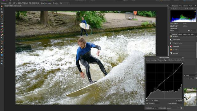 Affinity Photo (Photoshop für Windows)