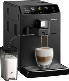 Philips Kaffeevollautomat Series 3000 HD8829/01 Easy Cappuccino