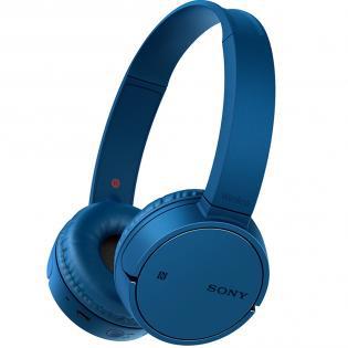 [redcoon] Sony MDR ZX-220BTL in blau für 54,99 Euro