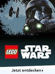 [toysrus.de] Lego Star Wars 20% Rabatt +  ab 3 Artikel weitere 15% Rabatt + evtl. 4% Shoop | z.b LEGO Star Wars Assault on Hoth für 171,69€ anstatt 240€