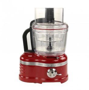 KitchenAid 5KFP1644EER Küchenmaschine Empire Rot für 299€ + 15€ Superpunkte *UPDATE*