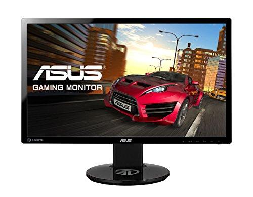 """ASUS VG248QE (24"""", FullHD, 1ms, 144Hz) für 242,60€ [Amazon.fr]"""