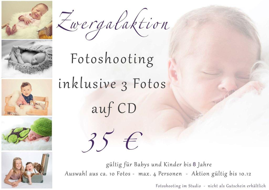 LOKAL - Passau und Umgebung -  Baby/Kinderfotos für 35€