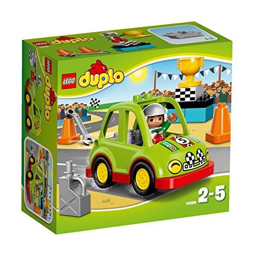 Lego Duplo 10589 Rennwagen für 9,21€ mit [Amazon Prime]