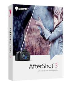 [Windows] Corel AfterShot 3