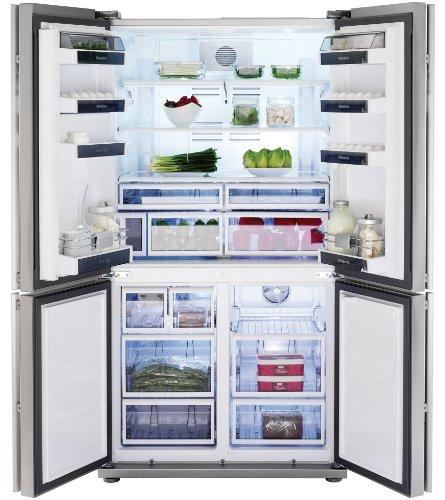 [Amazon.de] Blomberg Side-by-side Kühlschrank deutlich unter Vergleichspreis; Tagesangebot; A++