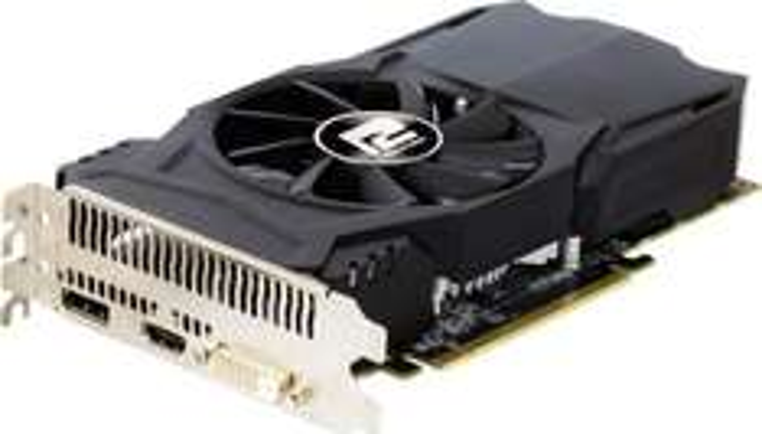 PowerColor Radeon RX 460 Red Dragon (2GB) für 91,95€ & XFX RX 460 Single Fan (4GB) für 108,94€ [Masterpass] [NBB]