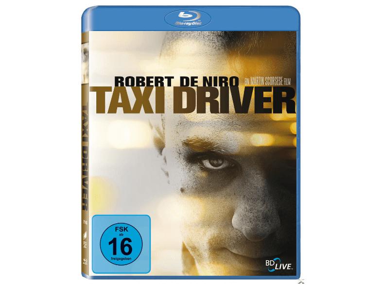 [Saturn / Amazon Prime] Taxi Driver [Blu-ray]