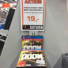 DOOM – UAC Pack (PS4 + XBOX) [Berlin]