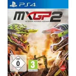 [Expert] PS4 MXGP 2
