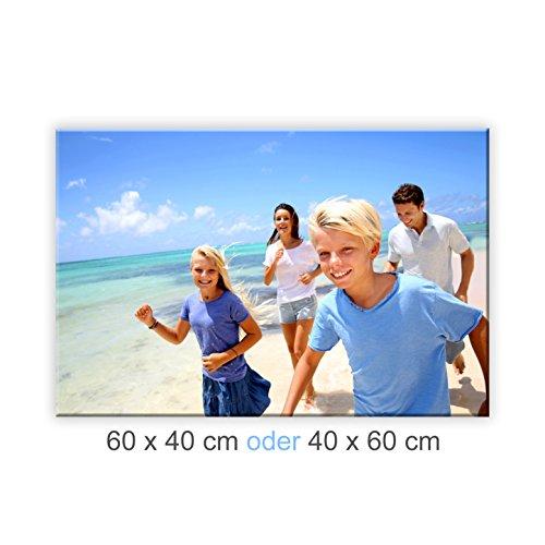 Euer Foto auf Leinwand mit Keilrahmen 60*40cm nur 13,39€ inkl. VSK