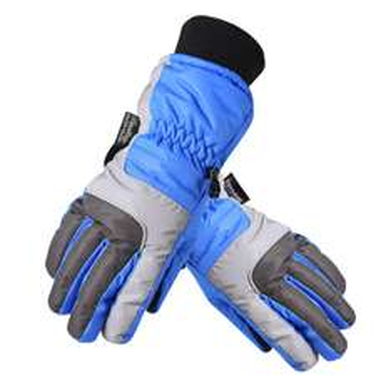 3M Thinsulate Wind- und Wasserdichte Männer Winter Handschuhe