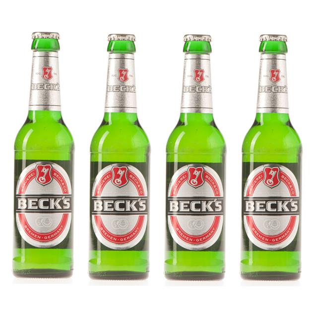 Becks 4x0,33l für 1,49€ (=0,37€/Flasche) und Coke Zero oder Coca Cola Light 10x0,33l für 1,99€ (=0,20€/Dose) am 19.11.2016 [Jawoll]